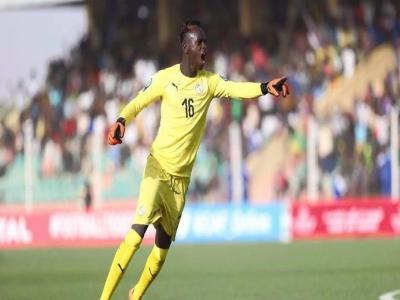 Can U20 : Dialy Ndiaye, l'ange Gardien des lionceaux !